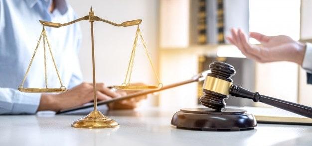 وکیل کسب و کار